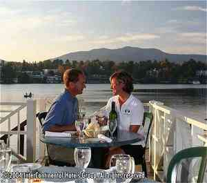 Lake Placid Tourism and Sightseeing